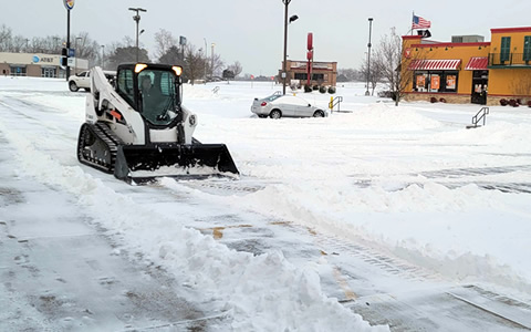 Kennett Local Snow Plowing and Removal Services